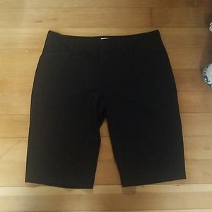 Stretch Old Navy Size 10 Womens Shorts